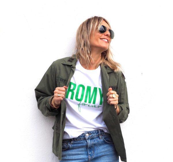 ROMY CR V1